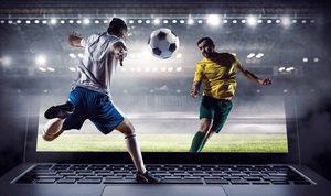 Онлайн ставки на спорт