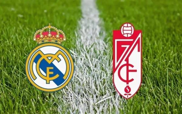 Прогноз на матч Реал Мадрид — Гранада — 5.10.19, 17:00