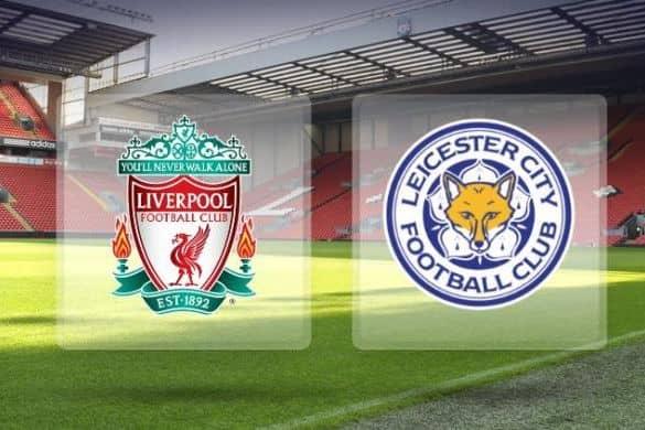 Прогноз на матч Ливерпуль — Лестер — 5.10.19 17:00
