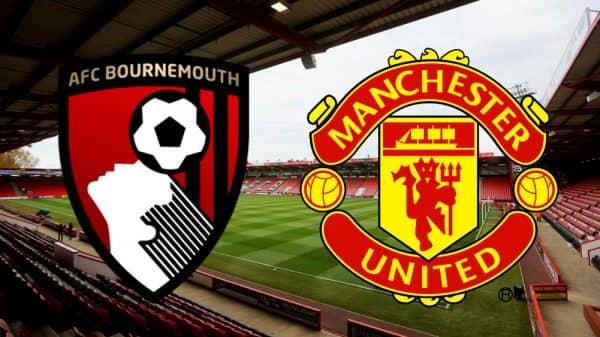 Матч Борнмут — Манчестер Юнайтед