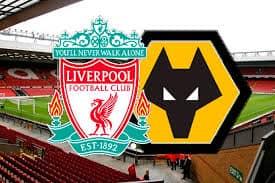 Прогноз на матч Ливерпуль — Вулверхэмптон — 29.12.2019, 18:30