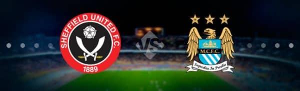 Матч Шеффилд Юнайтед — Манчестер Сити