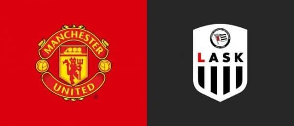 Матч Манчестер Юнайтед — ЛАСК